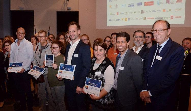 VuDuSud prix de la TPE de l'Aude