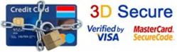 Paiement - 3D Secure