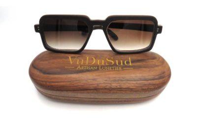 Nouvelles lunettes de Gims