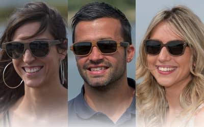 Des lunettes pour toutes les formes de visage