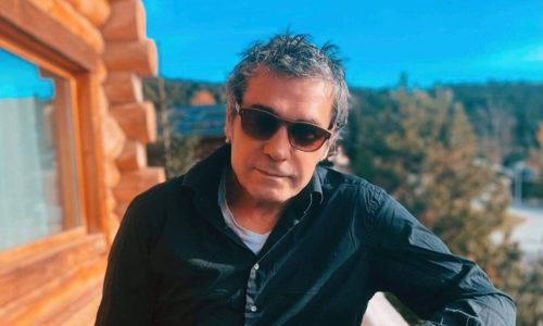 Philippe Guillard - lunettes solaires sur-mesure